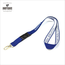 Various Styles Factory Directly Woven Lanyards Hot Selling aux Etats-Unis