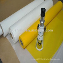 best selling!100% polyester screen printing mesh for ceramic printing(manufacturer)