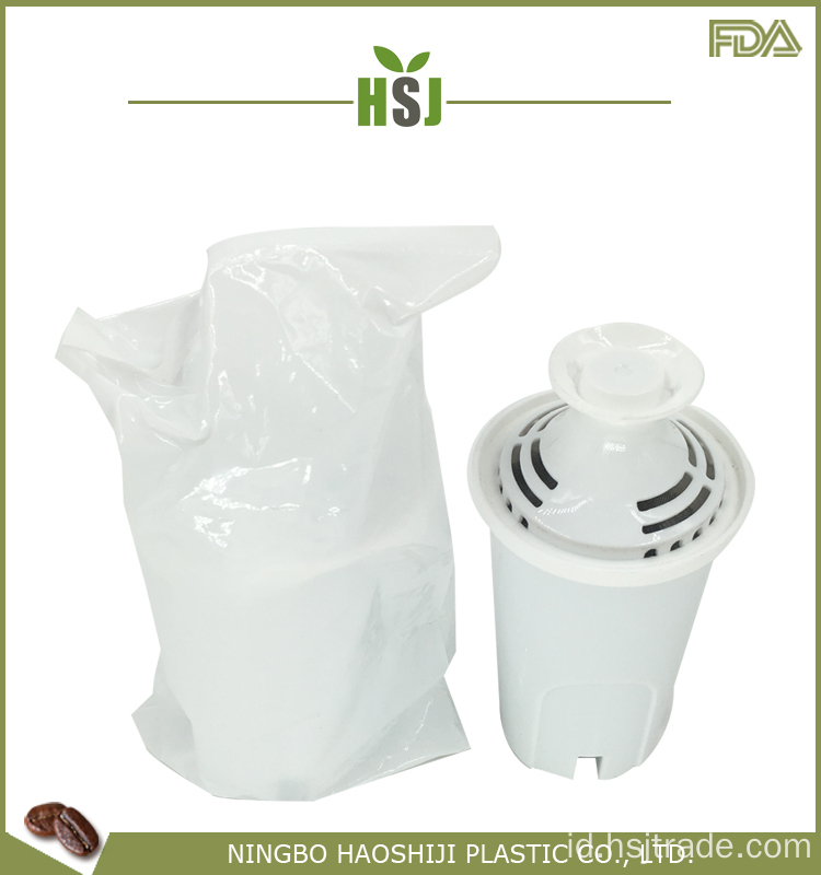 Brita penggantian filter air minum Pitchers