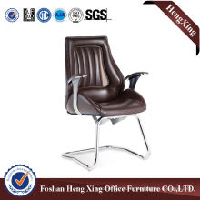 Wooden/Metal Leg Conference Meeting Board Room Office Chair (HX-NH198)