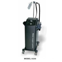 Water Oxygen Jetpeel Beauty Salon Euipment