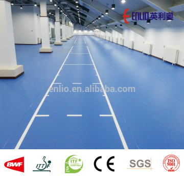 Enlio BWF Approved Court Mat