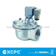 XMFZ series Right Angle Pulse Valve