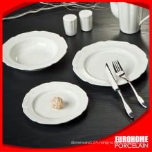 china wholesale use in hotel restaurant stoneware