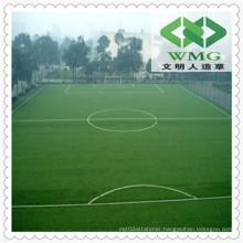 Sports Artificial Grass for Football, 55mm for Football Grass