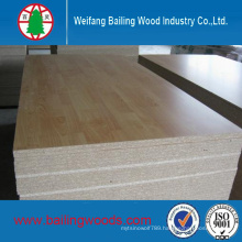 Sell All Kinds of Melamine Chipboard with Competitive Price