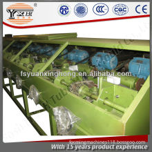 B-10head Newest SS Pipe Surface Grinding Machine