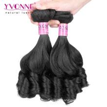 Fashion Unprocessed Virgin Fumi Human Hair