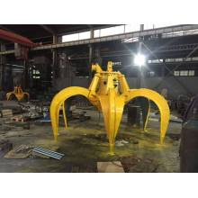 New Crane Grab with good quality