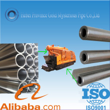 heat exchanger seamless tube Carbon Steel