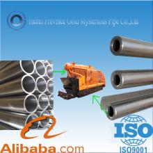 Trocador de calor tubo sem costura aço carbono