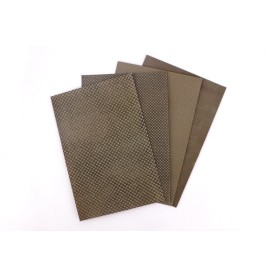 Flexibelt Diamond Abrasive Sheet