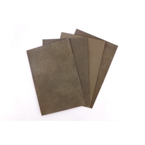 Flexible Diamond Abrasive Sheet