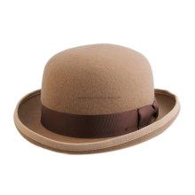 Chapeau à la mode Fedora Hat, casquette de baseball de sport