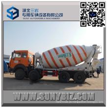 Beiben 13 Cubic Meter Cement Mixer Caminhão
