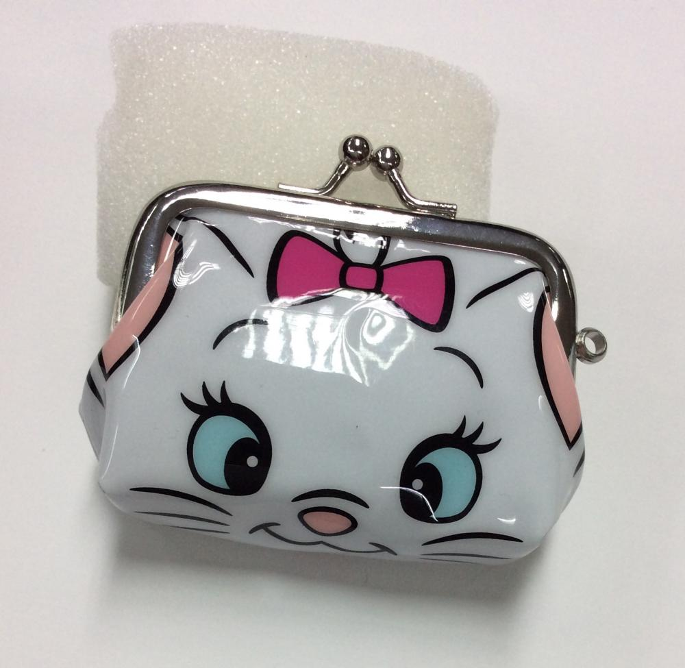 Practical Mini Clasp Coin Purse