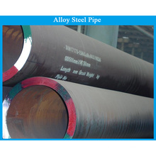 3PE Spiral Welded Steel Pipe Anticorrosion Steel Pipe