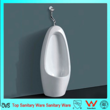 Sanitary Toilet Floor-Standing Urinals  Models