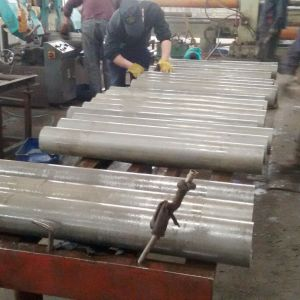42CrMo4 Precision steel tube