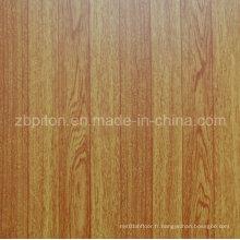 Tuile de plancher de vinyle de PVC de par 2.0mm