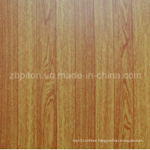 2.0mm Parquet PVC Vinyl Floor Tile