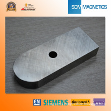 Special Magnetic Material Magnet with a Hole
