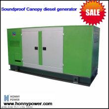 200kW silencieux 250kVA groupe électrogène diesel 50Hz