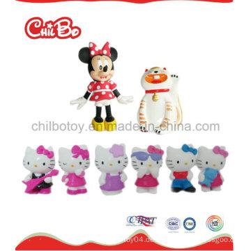 Nettes Plastikspielzeug (CB-PM014-S)