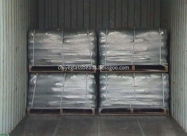 cy glass beads bulk bags