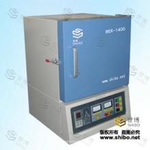 Four de moufle de boîte de laboratoire certifié par CE (B0X-1400) avec le prix usine et la meilleure qualité