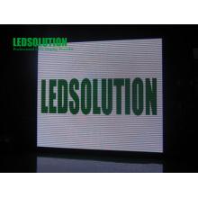 Uso exterior de la pantalla LED de acceso frontal P20 (LS-O-P20-V-MF)