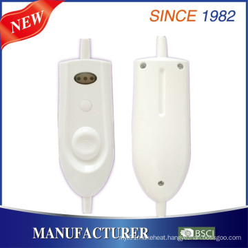 3 Temperature Setting with 12h Timer Controller for Electric Heated Blanket