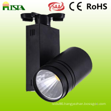 High Brightness LED Track Light (ST-TLS-C20-10W)