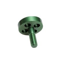 Factory Custom Color Anodized Precision Aluminum CNC Machining Parts