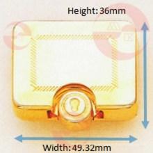 Metallschlösser für Koffer und Taschen