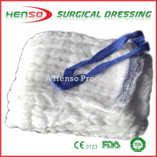 Henso Abdominal Gauze Pad With X-Ray