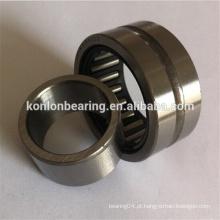 Alta qualidade Rolamento de agulha linear NA4822 NA4824 rolamento de rolo de liner