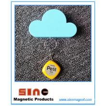 Nova Chave Magnética de Nuvens Receba & Suporte