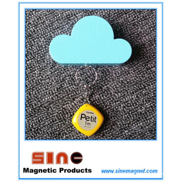 New Magnetic Clouds Key Receive&Holder