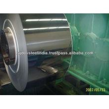 ASTM A240 TP304 Placa e chapas de aço inoxidável em forma de bobina