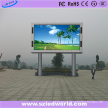 P8 im Freien Fixed Display LED Video Linsn / Noval-Kontrollsystem