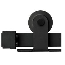 Quality-Assured New Fashion Professional Manufacture Sliding Barn Door Hardware