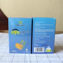 Eye bright tea bags improves poor eyesight treat myopia chrysanthemum cassia organic care eye tea