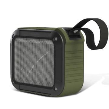 Active Mini Portable Wireless Bluetooth Speaker