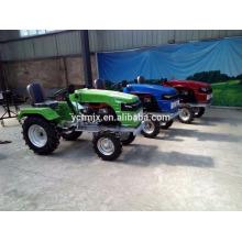 Top qualité Mini ferme 15HP tracteur