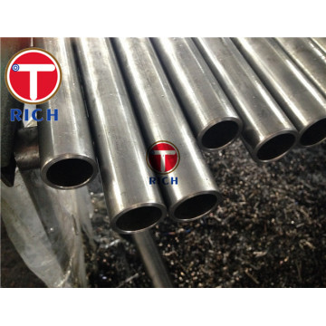 Hydraulic Cold Drawn Precision Seamless Steel Tubing