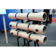 Fiberglass FRP RO Membnane Housing for Water Treatment
