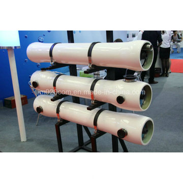 "8""*2 Elements Fiberglass Membrane Housing for Water Treatment"