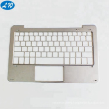 Anodized aluminum OEM stamping metal precision laptop case aluminum machining stamped aluminum