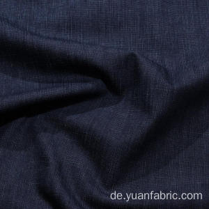 Denim Dark Blue Stretch Stoff Großhandel